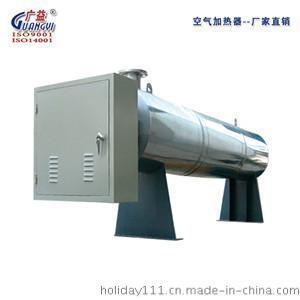 广益厂家直销箱式空气加热器,防爆加热器