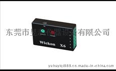 WICKON X6炉温测试仪
