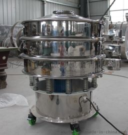 **XF800-1S三次元振动筛