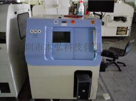 台湾进口二手X-RAY 岛津SMX-1000 X射线焊接检查 BGA焊点检测仪XRAY