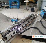 宜彬机械环形钢带焊接加工