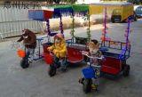 機器人蹬車廠家 機器人蹬車遊樂設備