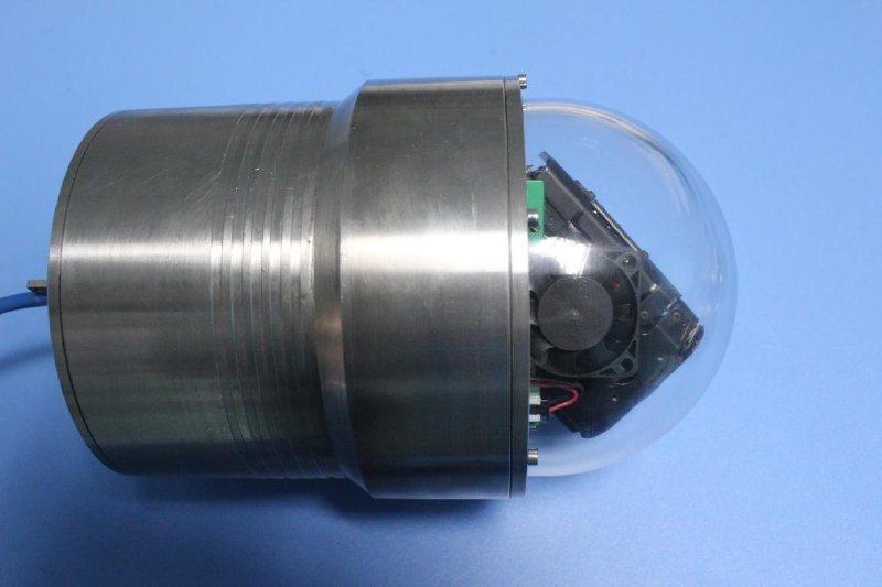 水下摄像头 HTO-360-1A