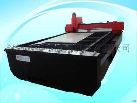 1000W光纤激光切割机可以切割多厚?经济替代激光切割机