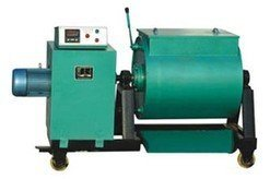 HJW-60(30)型强制式单卧轴混凝土搅拌机