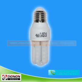5W索能节能灯 LED照明大量削减电费
