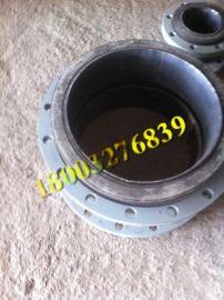 JCD-DN250PN1.6蒸汽管道柔性接头大翻边耐高温橡胶软接头