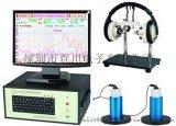吉高 CRY6125LRT—左右耳机传声器测试