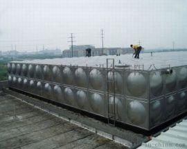 专业供应珠海市201|304不锈钢生活水箱|不锈钢消防水箱厂家价格