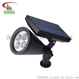厂家直销光控太阳能草坪灯,太阳能地灯,太阳能景观灯