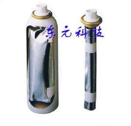 二元压力包装  二元包装气雾剂厂家 二元包装灌装加工