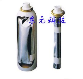 二元壓力包裝  二元包裝氣霧劑廠家 二元包裝灌裝加工