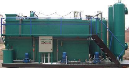 屠宰場污水處理設備   諸城泰興機械廠