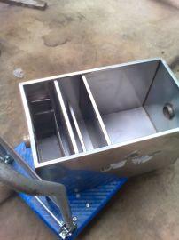 俊杰环保不锈钢隔油池gy-6500