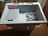 新型环保轻便洗衣槽洗衣台