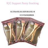 韩国进口丝袜 女士薄款20D性感透肉连裤袜包芯丝袜 KJC 独立包装