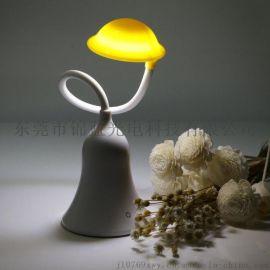 时尚个性台灯、节能灯、LED护眼台灯、学习台灯、礼品台灯、帽子台灯
