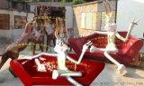 精品玻璃鋼兔子模具 景觀雕塑 玻璃鋼雕塑廠家