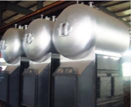 QH-1~9热管式余热蒸汽发生器