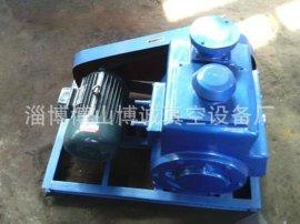 淄博博诚2X-15旋片式真空泵