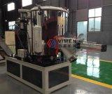 供應SHR系列高速混合機,  於PVC塑料制品,PP改性造粒行業