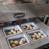 盒式充氣保鮮真空機 大型廠家設備食品真空包裝機 保鮮真空封口機