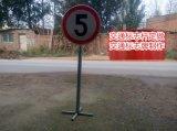 交通标志杆定做 公路标志杆