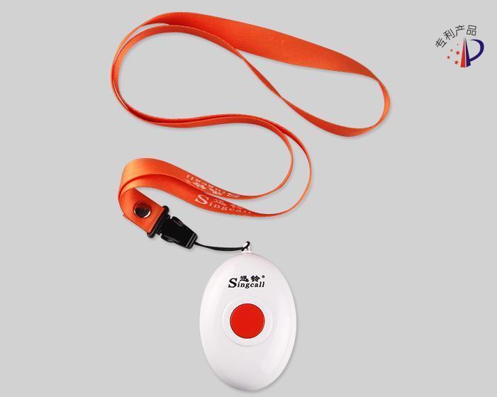 河南鄭州呼叫器,醫院養老院呼叫器,迅鈴APE160呼叫器