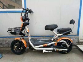 出口车型 天津电动车厂家  电动自行车