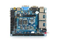 Cortex-A5开发板/核心板