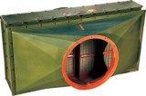 人防油網除塵器LWP-X(D)-初效過濾器
