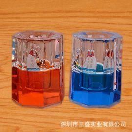 贴牌分层油代加工彩色分层油分层液定制工艺礼品填充油