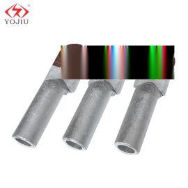 铜铝过渡接线端子DTL-50平方 铜铝接线耳鼻子
