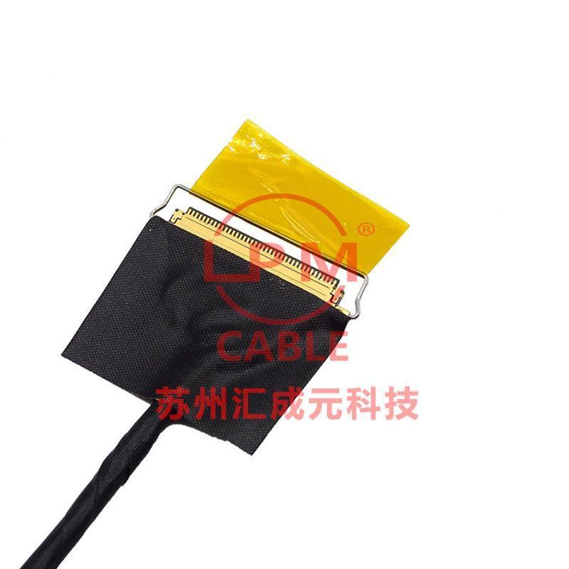 苏州汇成元供I-PEX20454-240TOR I-PEX 20455-030E-66 包圆同轴线