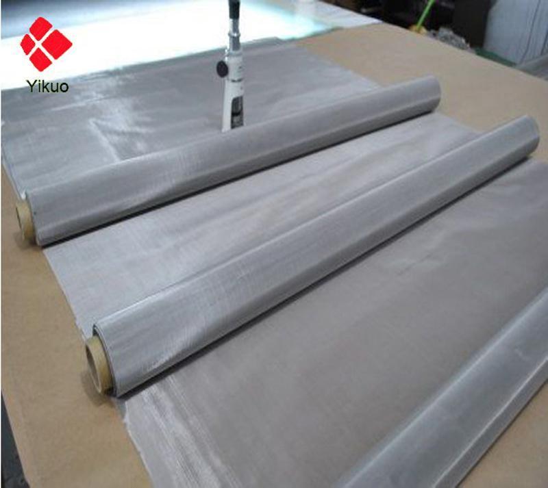 2米宽不锈钢321筛网
