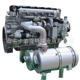 玉柴YCK15650-60 国六 柴油发动机 二汽东风大力神系列整车配件