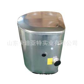 一汽解放400升燃油箱 解放油箱 解放铝合金油箱 厂家直销质量保证