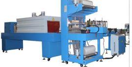 厂家直销 全自动饮料包装机械 全自动膜包装机 收缩膜包装机