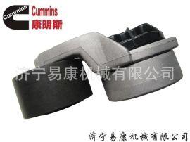 PC200-6發動機張緊輪 6D102皮帶張緊輪