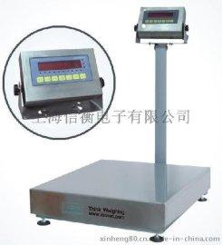 上海朗科LP7611系列电子台秤,100kg电子台秤,全不锈钢防水型电子台秤