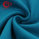 720g双面加厚大衣面料 糖果色毛混纺面料 时尚羊毛大衣布料
