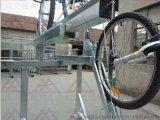 雙層自行車停車架 自行車停車架停車庫最佳選擇