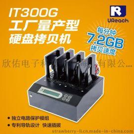 佑华IT300G硬盘拷贝机