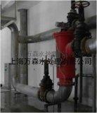 工業迴圈冷卻水自清洗旁濾設備