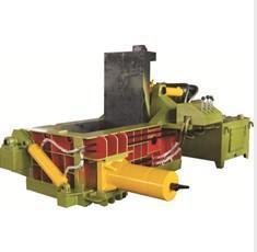 500金属包块压块机,液压废铁打包机参数
