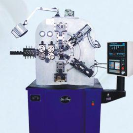 厂家直销!!CNC-YF8620型电脑压簧机(卷簧机)
