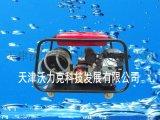 四川成都小区管道高压疏通机