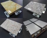 廊坊中安公司生产多彩理石漆复合挤塑板色彩多样、轻质、节能防火