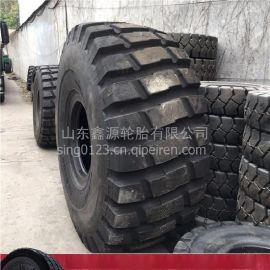 前进大力士三包**矿用全钢工程轮胎装载机轮胎全新 29.5R25