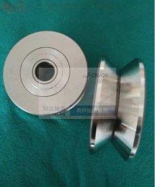 供应轭式V形槽凸轮从动轴承MCGILL国产替代滚轮VCYR4-1/2轴承